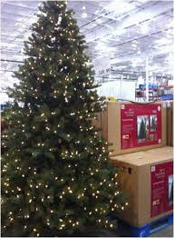10 Foot Artificial Christmas Tree Photo Costco Prices Decoration Modern