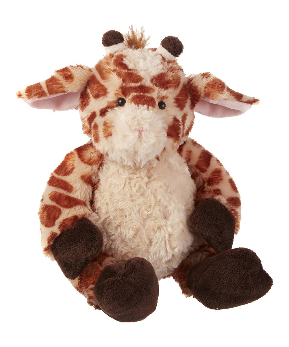 Ganz Plush Toy, Bellifuls, Giraffe