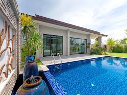 100 Villa In Buy Luxury Pool In Cherngtalay For Sale Plus Property