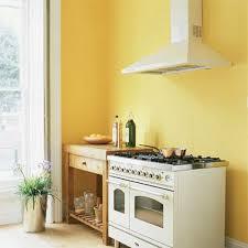 coole küchen wandfarbe gelb orange und rot on