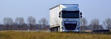 100 J And R Trucking Chauffeursdiensten
