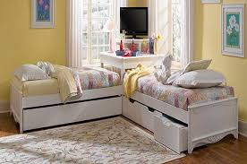 25 Amazing Adorable Twin Beds for Kids Room Ideas Home Design