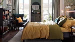 schlafzimmer komfortabel einrichten so geht s ikea