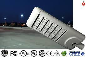 led light fixtures for parking lots led parking lot light