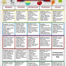 Best 25 Daycare Menu Ideas On Pinterest