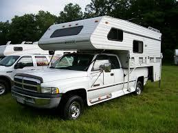100 Camper On Truck