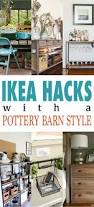 Pottery Barn Bedford Corner Desk Hardware by Best 25 Pottery Barn Hacks Ideas On Pinterest Pottery Barn