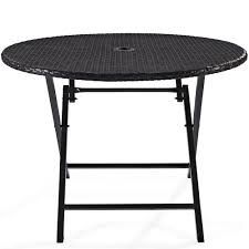 Details About Crosley CO7205-BR 41-Inch Wide Palm Harbor Outdoor Wicker  Folding Table Oakville Fniture Outdoor Patio Rattan Wicker Steel Folding Table And Chairs Bistro Set Wooden Tips To Buying China Bordeaux Chair Coffee Fniture Us 1053 32 Off3pcsset Foldable Garden Table2pcs Gradient Hsehoud For Home Decoration Gardening Setin Top Elegant Best Collection Gartio 3pcs Waterproof Hand Woven With Rustproof Frames Suit Balcony Alcorn Comfort Design The Amazoncom 3 Pcs Brown Dark Palm Harbor Products In Camping Beach Cell Phone Holder Roof Buy And Chairswicker Chairplastic Photo Of Green Near 846183123088 Upc 014hg17005 Belleze