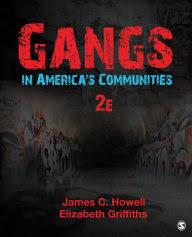 Gangs In Americas Communities Edition 2