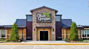 Olive Garden is still a hit with pasta lovers Dec 19 2017