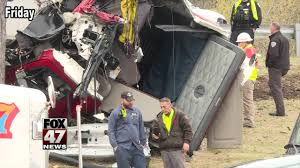 100 Truck Driving School Houston Fareed Cade A 41yearold Man From Texas Was