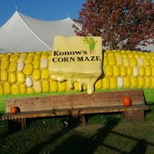 Pumpkin Patch Homer Glen Il by Konow U0027s Corn Maze 85 Photos U0026 47 Reviews Attraction Farms
