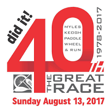 The Complete List Of Entries For Sundays Great Race In Cayuga