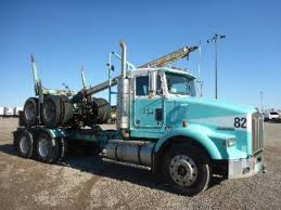 100 Used Log Trucks For Sale Kenworth T800 Ging On
