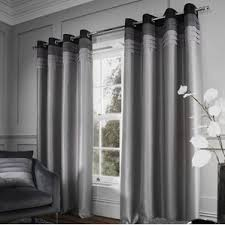 Vertical Striped Curtains Uk by Striped Curtains Wayfair Co Uk
