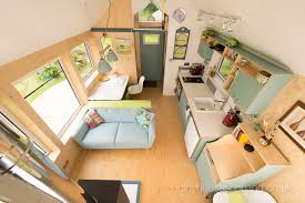 Efficiency Floor Plans Colors Charming Off Grid Scandinavian Inspired Tiny Home Is Passive And