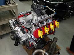 100 Truck Engines For Sale Ilmor ARCA NASCAR Race Engine For Sale On RYNO Classifieds