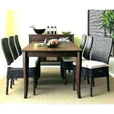 Big Sur Dining Table Crate Craigslist
