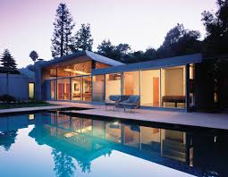 100 Griffin Enright Architects Benedict Canyon Residence