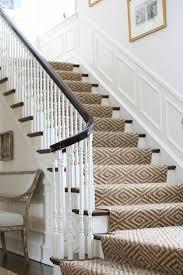 le tapis pour escalier en 52 photos inspirantes moquette