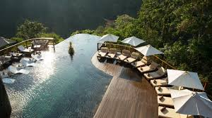 100 Ubud Hanging Gardens Resort 7 Star Luxury Villas With Private Pool The Of Bali