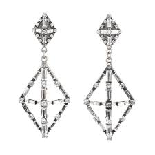 Lightweight Yet Substantial We Are In Love With The Proxima Earring