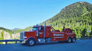100 24 Hr Tow Truck Olympia Ing Fast Hr Ing I5 Local Long Distance Ing