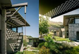 100 Butterfly Roof Stunning Solar House Masters Resource Conservation In