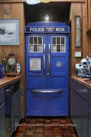 12 Delightful Doctor Who Home Goods