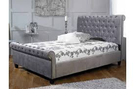limelight orbit silver bed from the bed station