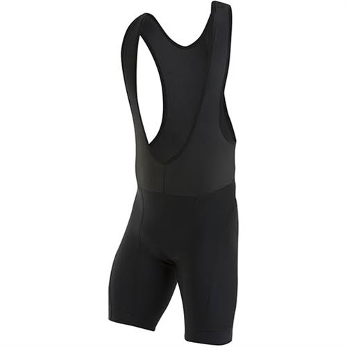 Pearl Izumi Men's Pursuit Attack Bib Short - Black, X-Large