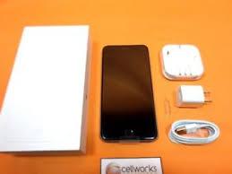 Apple iPhone 6 Verizon 16GB Space Gray CLEAN IMEI