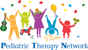 Pediatric Physical Therapy Clip Art 28