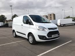 Search For Used Vans Locally | Motors.co.uk