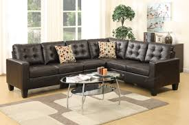 Poundex 3pc Sectional Sofa Set by 4 Pcs Modular Sectional F6937 U2013 Furniture Mattress Los Angeles And