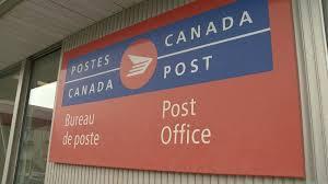 heure d ouverture bureau de poste canada bureaux de poste baisse des services à caplan et st siméon salle