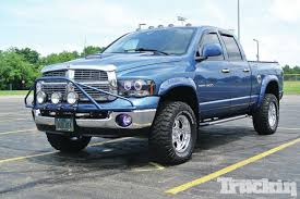 100 Dodge Truck Accessories 2005 Ram 4x4 2005 S And