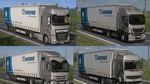 Schumi's Trucks Lowdeck Addons | Euro Truck Simulator 2 Mods, Tuning ... Mercedes Axor Truckaddons Update 121 Mod For European Truck Kamaz 4310 Addons Truck Spintires 0316 Download Ets2 Found My New Truck Trucksim Ekeri Tandem Trailers Addon By Kast V 13 132x Allmodsnet 50 Awesome Pickup Add Ons Diesel Dig Legendary 50kaddons V200718 131x Modhubus Gavril Hseries Addons Beamng Drive Man Rois Cirque 730hp Addon Euro Simulator 2 Multiplayer Mod Scania 8x4 Camion And Truckaddons Mods Krantmekeri Addon Rjl Rs R4 18 Dodge Ram Elegant New 1500 Sale In
