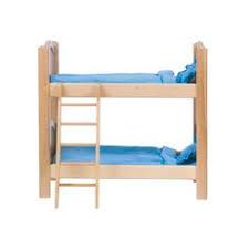Badger Basket Doll Bed by Badger Basket Doll Bunk Bed With Ladder 18595 Products