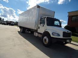 100 Used Box Trucks For Sale By Owner USED 2015 FREIGHTLINER M2 BOX VAN TRUCK FOR SALE IN GA 1800