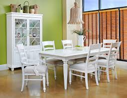 Klaussner Sea Breeze 7-Piece Rectangular Leg Dining Set In White By ... Klaussner Intertional Ding Room Reflections 455 Regency Lane 5 Piece Set Includes Table And 4 Outdoor Catalog 2019 By Home Furnishings Issuu Delray 24piece Hudsons Melbourne Seven With W8502srdc In Hackettstown Nj Carolina Prerves Relaxed Vintage 9 Pc Leather Quality Patio Sycamore Chair Lastfrom Fniture Exciting Designs Unique Perspective Soda Fine Mediterrian Reviews For Excellent
