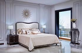 details zu designer bett schlafzimmer betten leder hotel luxus polster italienische möbel