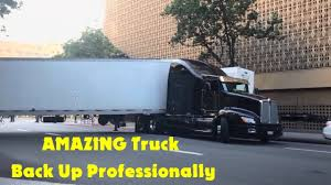 AMAZING Truck Back Up Professionally - Awesome Truck Driver Skills ... Tusimple Expands As It Readies Selfdriving Truck Technology Robots Could Replace 17 Million American Truckers In The Next Coastal Transport Co Inc Careers Western Truck Driving School San Diego Jobs In Home Leadership Road Dog Team Inc Drivejbhuntcom Programs And Benefits At Jb Hunt Southern California Port Drivers Loading Up On Wagetheft Cases Local Centerline Drivers Driver Resume Objectives With Work Experience Skills Or