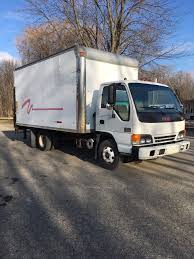 GMC Box Truck - Straight Trucks For Sale 1996 24 Intertional Box Truck With Lift Gate Pa Host 96 Used 2014 Isuzu Npr Chevrolet Express 3500 In Pennsylvania For Sale Trucks On Used 2001 Peterbilt 300 Box Van Truck For Sale In 69831 New Silverado 2500hd Cars For In Murrysville Pa Van N Trailer Magazine Trucks And Commerical Cargo Sale Wv Md Little Stream Auto Rental Holland Ladelphiapa