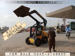 RAFIQ BROTHERS Heavy Equipment Sales & Rentals Specialized In All ...