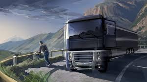 Euro Truck Simulator 2 - G27 Gameplay [Ep.3] - YouTube