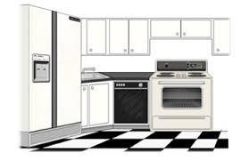 Kitchen Clip Art Images Free
