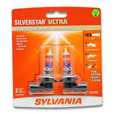 sylvania silverstar ultra low beam headlight bulb 1988 2015