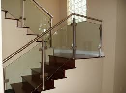 Staircase Stainless Steel Railing Designs 7 | Best Staircase Ideas ... Stainless Steel Handrail See Tips And 60 Models With Photos Glass Railing Fabricators In Shimla Manali Interior Railings Gallery Compass Iron Works The Sleek Design Of Stainless Cable Rail Systems Pair Well Modern Steel Stair Railing Installing Elements The Handrails Price Naindien Handrails Unique Designs Staircase Handrail Work Kochi Kerala Ernakulam Thrissur Systems Square Middle Post W