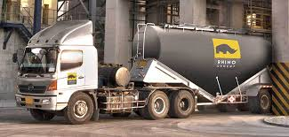 100 Cement Truck Capacity Omans Raysut Eyes ARM Kampala In Eastern Africa